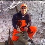 Crucial Data to Game Agencies, Outdoor Product Manufacturers