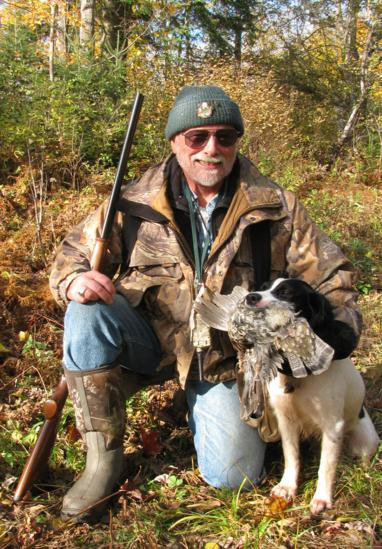 Hunting – Then and Now 2012 Marks 75 Years of Federal Aid in Wildlife Restoration Program Success