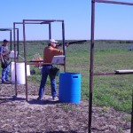 Membership in Shooting Ranges and Sporting Clays Clubs Increases