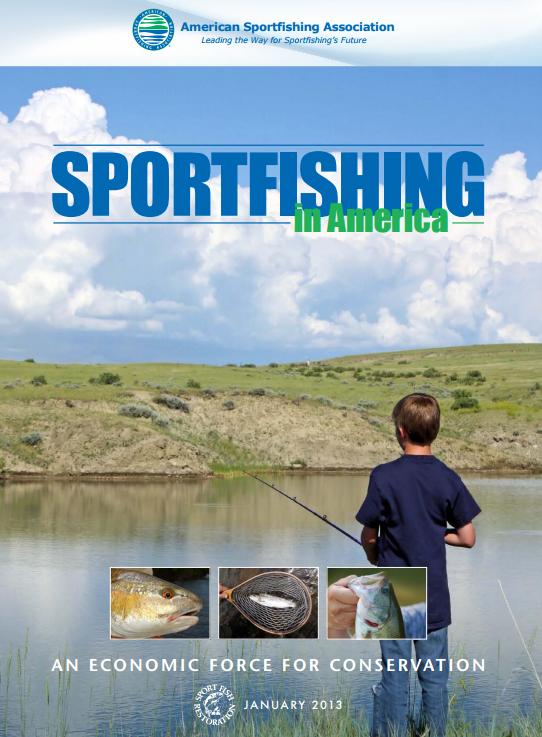 Sportfishing in America 2011