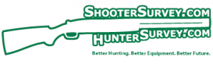 Hunting, Shooting & Angling Research
