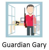 7 Guardian Gary