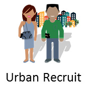 urban-recruit