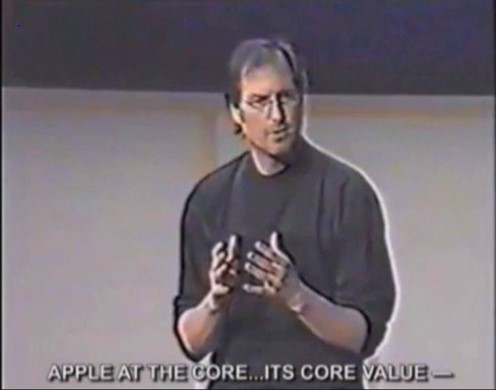 Steve Jobs_apple article