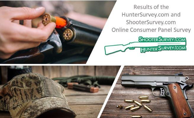 hunter survey image