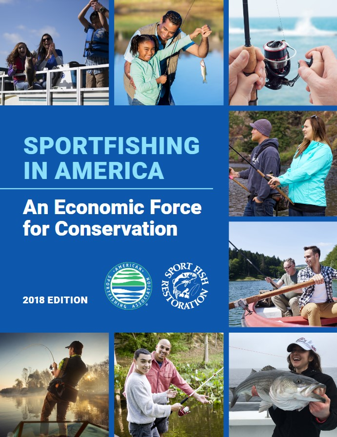 Sportfishing in America