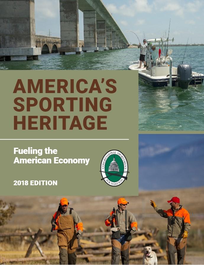 CSF America's Sporting Heritage